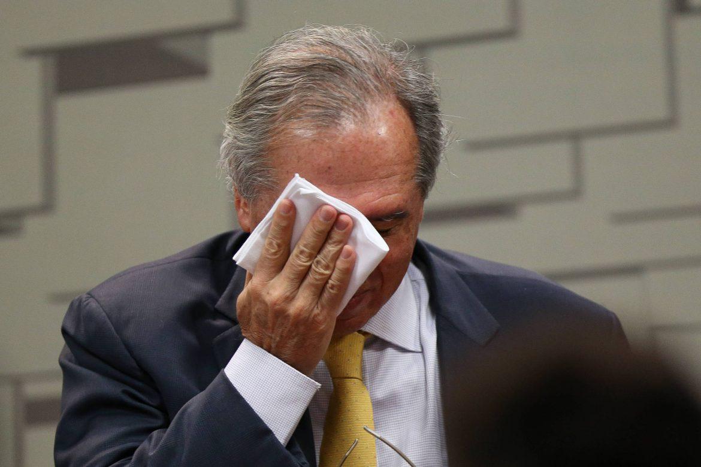Paulo Guedes é um zumbi no governo Bolsonaro – por Carlos Zacarias; Com Vídeo