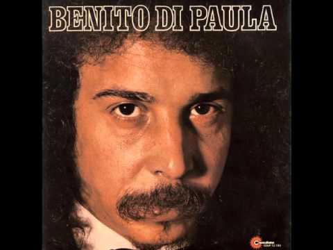 Comentário sobre Belchior, Caetano Veloso e outras polêmicas que resultaram em grandes canções – por Cauby Dantas; Apresentando Benito Di Paula