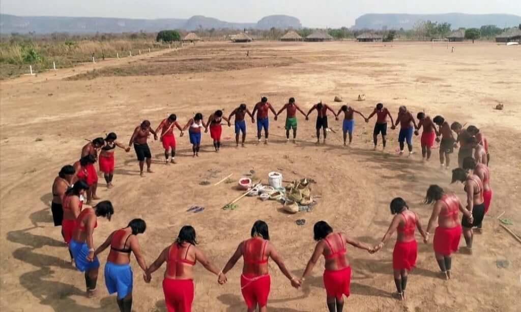 """Hoje é dia da/os Brasileiras/os Raiz (mas """"todo dia é dia de índio"""" !) – por Chico Alencar"""