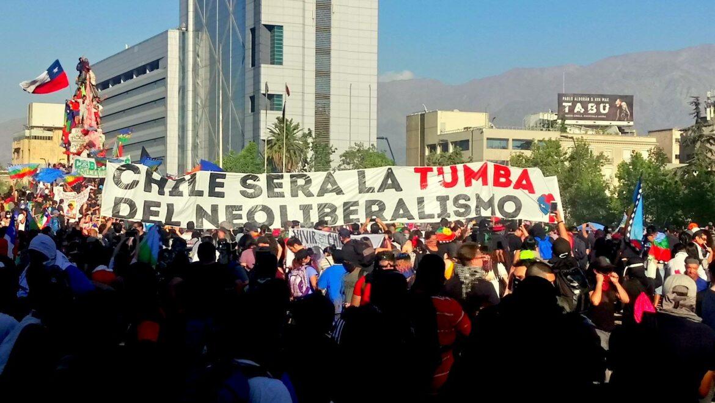 Bons ventos do Chile: breve análise das eleições para Convenção Constitucional – por Joana Salém Vasconcelos; Via Contrapoder