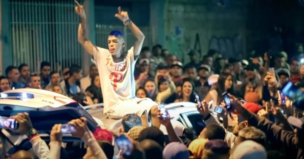 Dentre os muitos MC's, a presença do Kevin sempre me pareceu marcante – por Thiago Alves De Souza