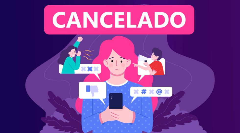 Cultura do cancelamento não existe e eu vou explicar o porquê – por Aline Passos