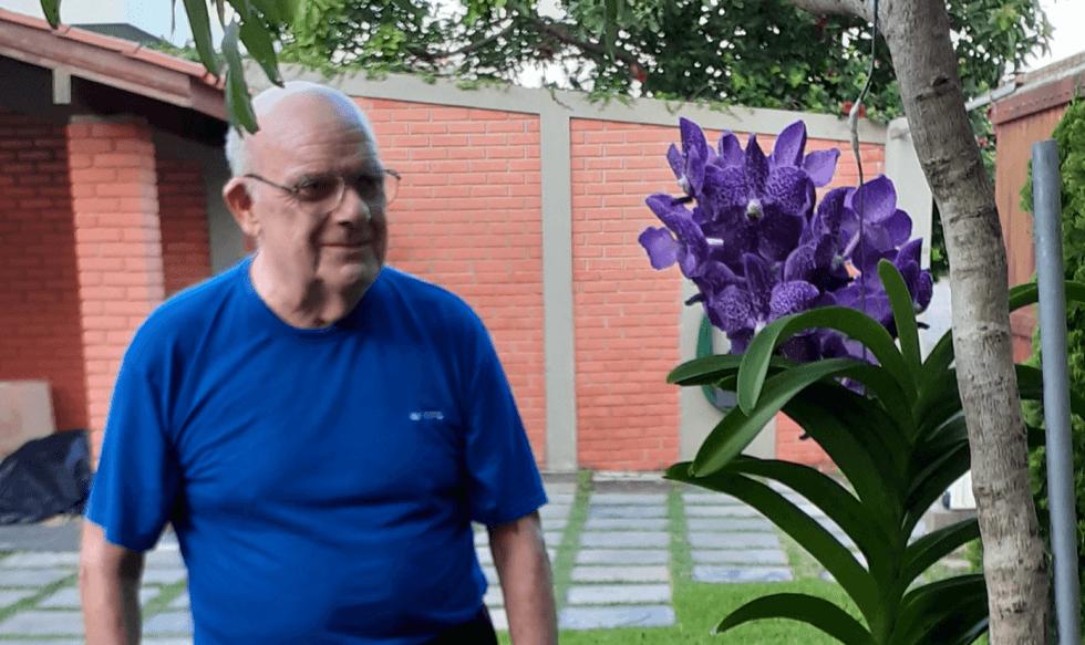 Ao mestre Nilson Lage, com amor e gratidão – por Samuel Pantoja Lima; Via Blog da ObjETHOS (USFC)