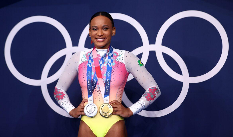 Rebeca ganhou a medalha de ouro, mas os chatos das redes sociais reclamam – por Rudá Ricci