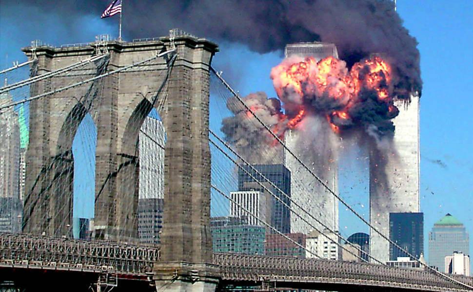 11 de Setembro: o dia em que vimos o espelho mágico do ocidente desabar – por Elidio Alexandre Borges Marques